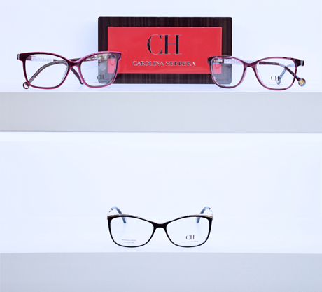 Designer Glasses & Brands
