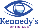 Kennedy's Opticians Logo