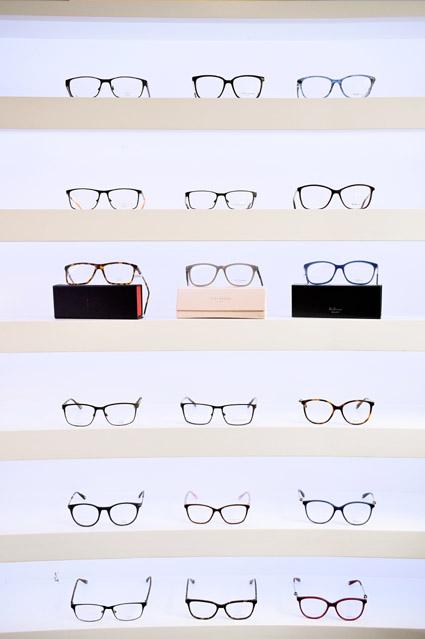 Frames Kennedys Opticians
